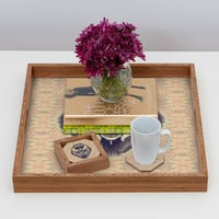 Chobopop Geometric Bison 1 Coaster Set