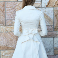FROM PARIS WITH LOVE JACKET , DRESSES, TOPS, BOTTOMS, JACKETS & JUMPERS, ACCESSORIES, 50% OFF SALE, PRE ORDER, NEW ARRIVALS, PLAYSUIT, COLOUR, GIFT VOUCHER,,White,Brown Australia, Queensland, Brisbane