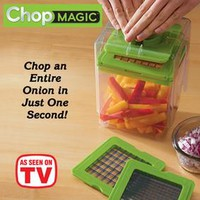Chop Magic™ @ Fresh Finds
