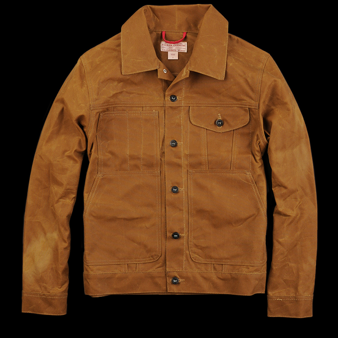 Filson Jacket Sizing Ask Andy Forums