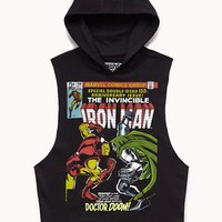 Sporty Iron Man Sweatshirt