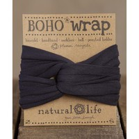 Multipurpose Boho Wraps From Natural Life