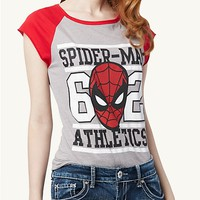 Spiderman Athletics Tee