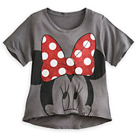 Tees, Tops & Shirts | Clothes | Women | Disney Store