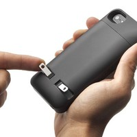 PocketPlug for the iPhone 4 and 4s