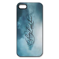 Pretty Little Liars - Design Durable TPU Case Protective Skin For Iphone 5 iphone5-81417