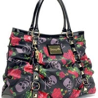 Betsey Johnson 2010 Fahion Handbags