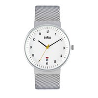 Braun Analog Watch - BN-32