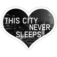 This City Heart