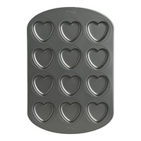 Whoopie Pie Heart Pan