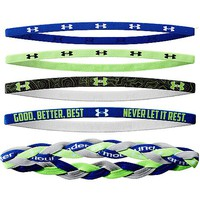 Under Armour® Mixed Headband Set