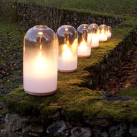 Bougies Russes tea light