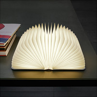 Lumio Book Lamp | MoMA