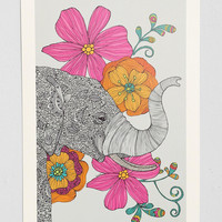 Valentina Ramos Dreams Of India Art Print - Urban Outfitters