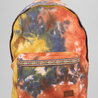 Spurling Lakes Tie-Dye Backpack - Urban Outfitters