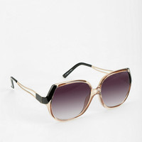 Femme Fatale Oversized Sunglasses - Urban Outfitters