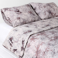Magical Thinking Acid Wash Sham - Set Of 2 - Urban Outfitters