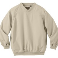 Men's Raglan Windshirt