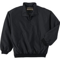 Men's Half Zip Windshirt