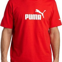 Puma Men's No. 1 Logo Tee