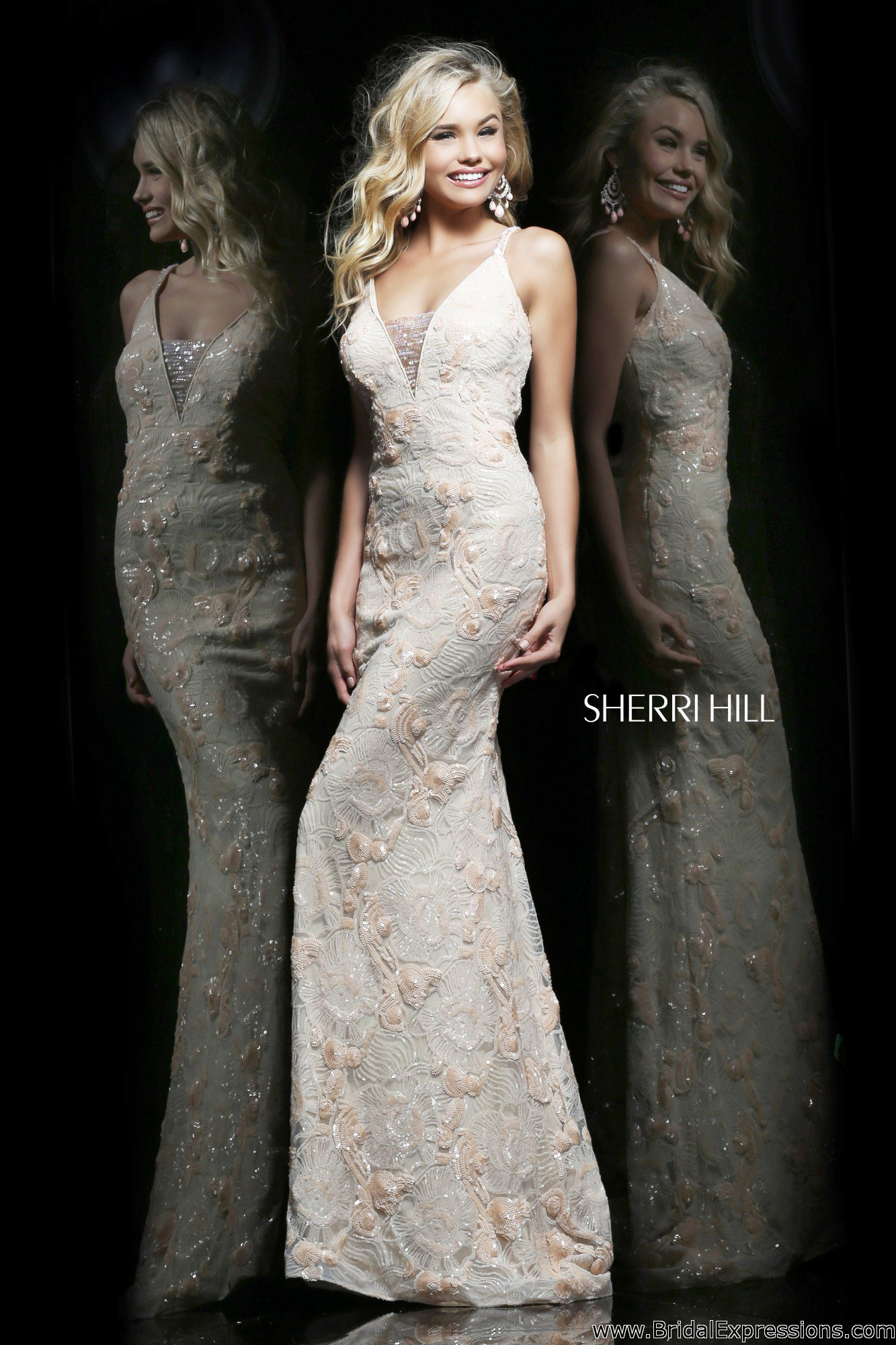 Similiar 1920s Style Prom Gown Keywords