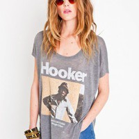 Hooker Cutoff Tee | NASTY GAL | Jeffrey Campbell shoes, Evil Twin, MinkPink, BB Dakota, vintage dresses + more!