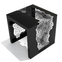 Hive Side Table