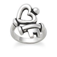 Key to My Heart Ring | James Avery