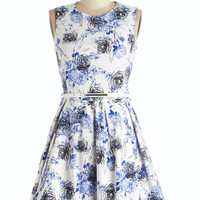 Same Time, Same Vase Dress | Mod Retro Vintage Dresses | ModCloth.com