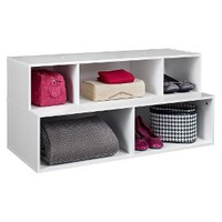 ClosetMaid Floor Organizer - White