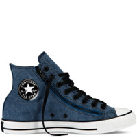 Chuck Taylor All Star Double Zip - Converse