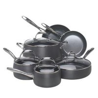 Farberware EarthPan 10-Piece Cookware Set