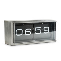 Leff amsterdam - Brick Table Clock