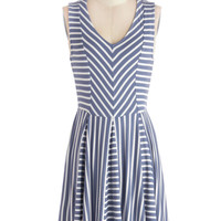 Evening Al Fresco Dress | Mod Retro Vintage Dresses | ModCloth.com