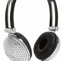 Tri-Coastal Design 'Bling' Headphones (Juniors) | Nordstrom
