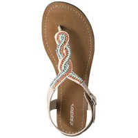 Women's Xhilaration® Sidney Sandals - Multicolor