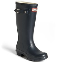 Hunter 'Original' Rain Boot (Little Kid & Big Kid) | Nordstrom