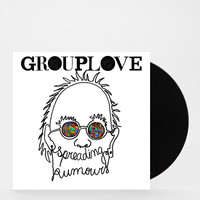 Grouplove - Spreading Rumors LP+MP3- Assorted One