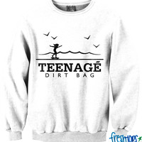 Teenage Dirtbag LE Crewneck