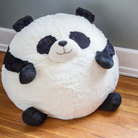 Panda Party Bean Bag Chair | Mod Retro Vintage Decor Accessories | ModCloth.com