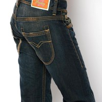 Replay Shaula Jeans- Made in Italy - 			        	For Your Little One: Designer Pieces Shop