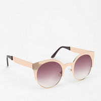 Leeloo Cat-Eye Sunglasses - Urban Outfitters