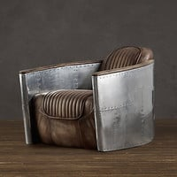 Aviator Chair | Restoration Hardware