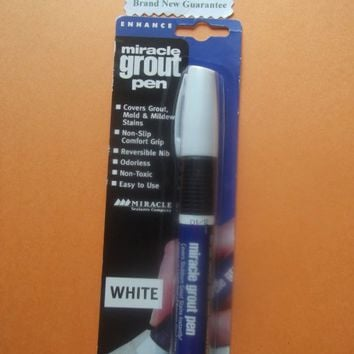 Miracle Grout Pen