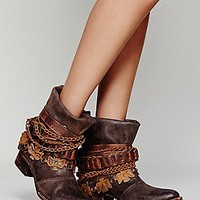 Wyatt Ankle Boot