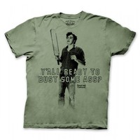Dazed and Confused Yall Ready T-Shirt