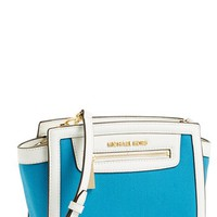 MICHAEL Michael Kors 'Selma - Medium' Messenger Bag | Nordstrom