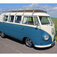 1955 Volkswagen Bus for Sale | ClassicCars.com | CC-442944