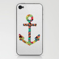 &quot;You Make Me Home&quot;  iPhone &amp; iPod Skin by Bianca Green | Society6