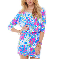 Cara Dolman Sleeve Dress - Lilly Pulitzer